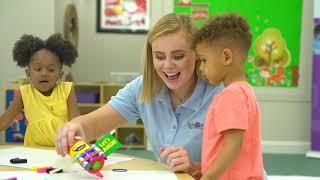 Kids 'R' Kids Back to School Program - Toddlers