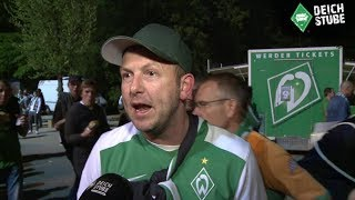 """""""Fast Wie In Alten Zeiten - Nur Der Sieg Hat Gefehlt"""" - Werder-Fans Zwischen Stolz Und Frust"""