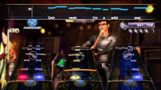 RB3 Real Wild Child by Everlife Full Band FC PS3