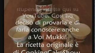 (Che) Voglia di cucinare: Le Girelle!