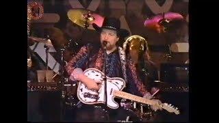 Waylon Jennings – Shine