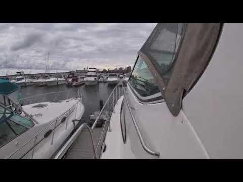 Cruisers 415 MY video