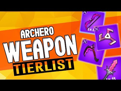 🥇 Archero Hack 2019 -Free Unlimited Gems Cheats - Android