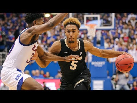 No. 20 Buffs stumble against No. 2 Kansas in Lawrence