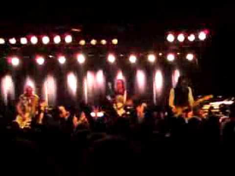 EODM - Prissy Prancin' - live @ Vega, Copenhagen