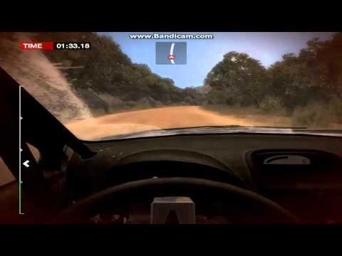 Видео № 1 из игры Colin McRae: DiRT [X360]