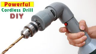 how-to-make-12v-cordless-drill