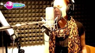 Kristína - Pri oltári (live@Fun rádio)