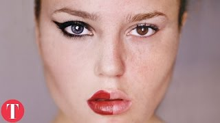 This Is What Happens When You Stop Wearing Makeup - Video Youtube