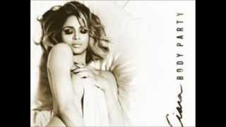 FULL - Ciara Body Party lyrics 2013 [download link in the description]