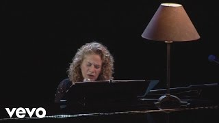 Say Goodbye Today (En Vivo) - Carole King  (Video)