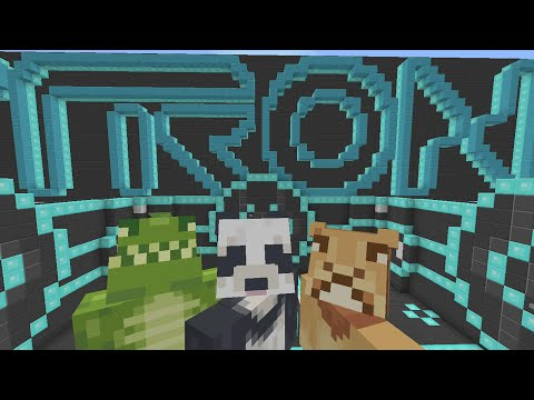 Minecraft Xbox - Hide And Seek - TRON: Flynns Arcade Mp3