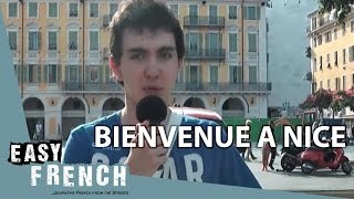 Easy French 2 - Bienvenue à Nice