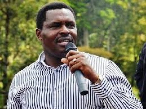 Muthome Njuki calls for investigations on Raila Odinga over violence and deaths across the country