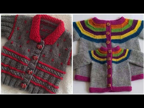 Hand Knitted Sweater At Best Price In India