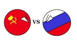 Футбол Почему сборная России играет хуже сборной СССР