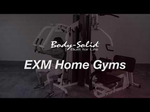 EXM2500S Video