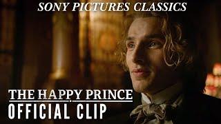 The Happy Prince : Le clip officiel Colin Morgan, Rupert Everett