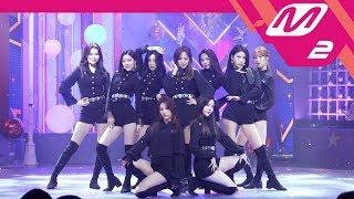 [MPD직캠] 구구단 직캠 4K 'The Boots' (gugudan FanCam) | @MCOUNTDOWN_2018.2.1