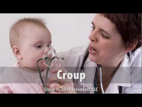 Video Croup Discharge Instructions - Incendant