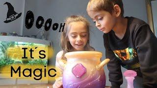Neue Kinderzimmer - Ikea Haul  - Echte Zauberei - Rosislife