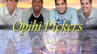 Opihi Pickers: Victim