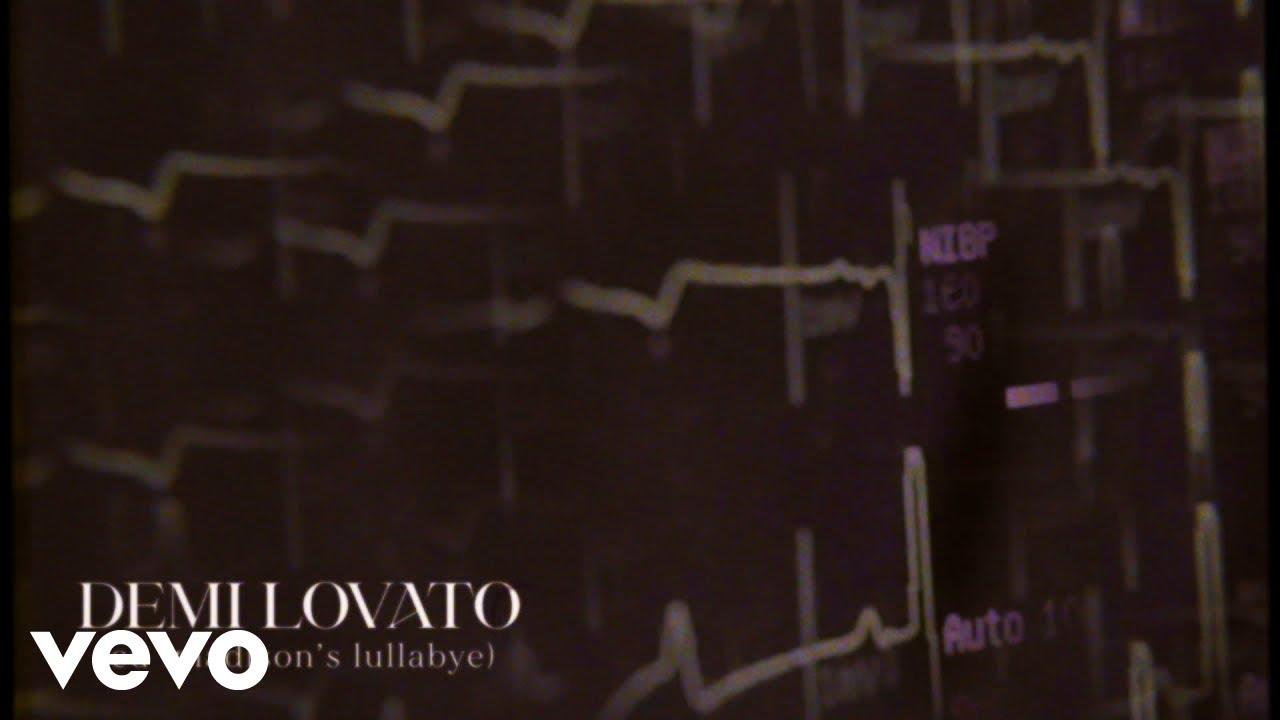 Lirik Lagu ICU (Madison's Lullabye) - Demi Lovato dan Terjemahan
