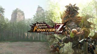 Bamboo Medley -   Monster Hunter Frontier G5