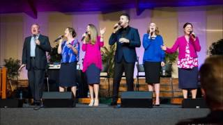 Collingsworth Family - He already sees the Rainbow