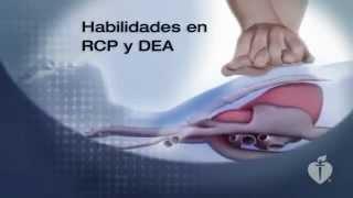2015 RCP ADULTOS American Heart Association