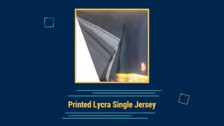 Polyester Spandex Fabrics Supplier in Delhi | Hanuman Prasad & Sons