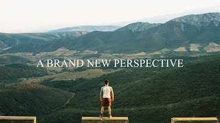 A Brand New Perspective