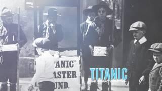 Titanic The Exhibition - Las Vegas