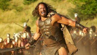 Hercules - Teaser Trailer