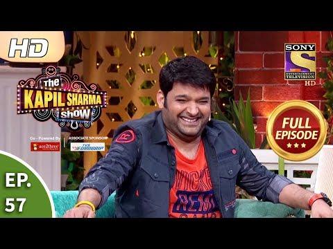 The Kapil Sharma Show Season 2 - Ep 57 - Full Episode - 14th July, 2019