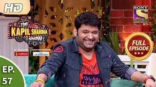 The Kapil Sharma Show Season 2 - Ep 57 - Full Episode - 14th July, 2019