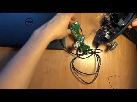 Converting GamePort Joystick to USB Part 3: Understanding how USB gamepad works