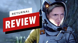 Returnal Review by IGN