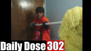 THROWBACK 2010 CREATURE HUNT!!! - #DailyDose Ep.302 | #G1GB