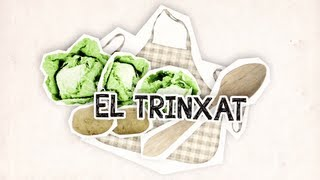 preview picture of video 'LCTV: EL TRINXAT AMB RICARD BORRÀS DEL RESTAURANT CAL JET (GER DE CERDANYA)'