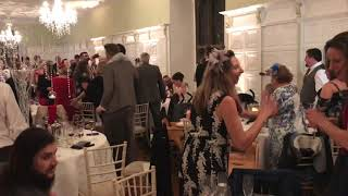 Epic Bohemian Rhapsody Wedding Flash Mob!