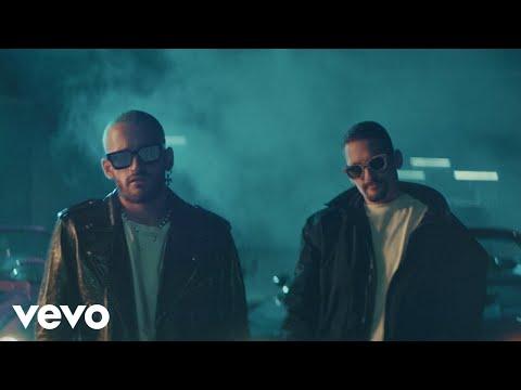 Mau y Ricky - Me Enamora (Official Video)