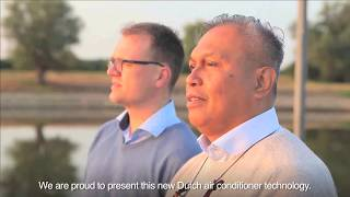 Dutch Climate Systems presents Dry to Cool