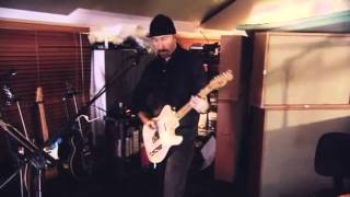 U2 - Get On Your Boots [LIVE/DEMO] [STUDIO] [HD by Sven]