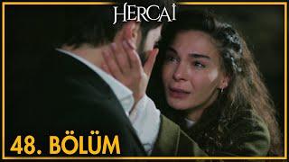 Hercai 48. Bölüm