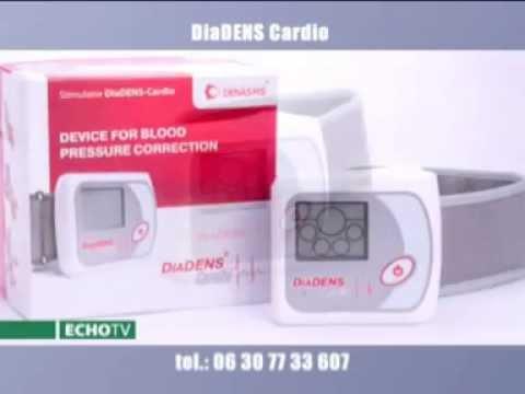 Bulion i Inula ciśnienie krwi