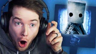 Little Nightmares II FINAL Sneak Peek!