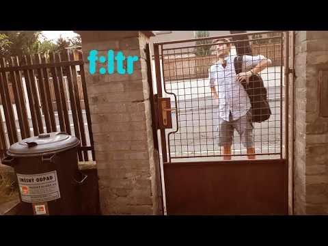 Filtr - Filtr zve na Kočího v Chotči