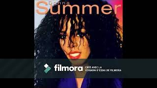 Donna Summer - Mystery Of Love