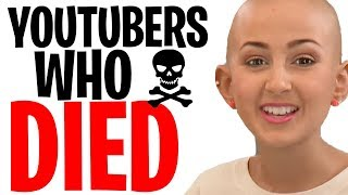 7 Dead YouTubers That Will Be Missed Forever